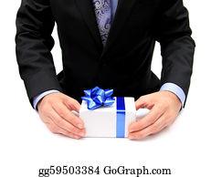 Birthday-Suit - Business Present