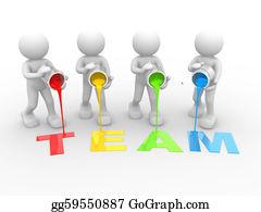 "Congregation - Word ""team"""