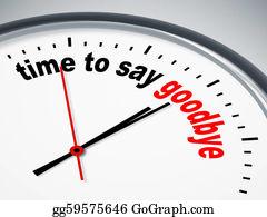 Say - Time To Say Goodbye