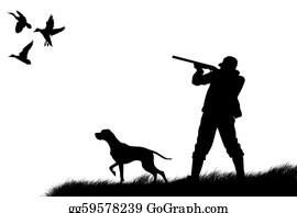 Trained - Hunter
