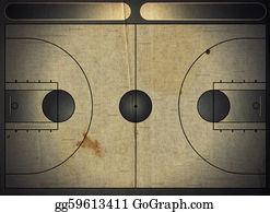 Basketball-Hoop - Basketball Court