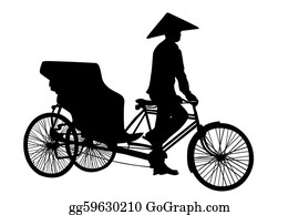 Beards - Rickshaws