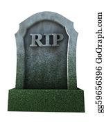 Headstone - Rest In Peace