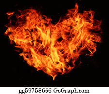 Flaming-Heart - Flaming Heart