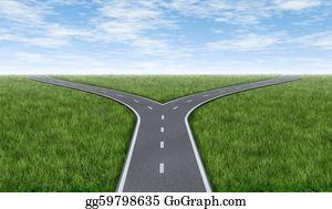 Roadworks - Cross Roads Horizon