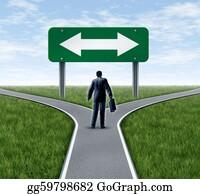 Roadworks - Decision Time