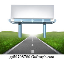 Forward - Highway Billboard