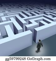 Challenges - Business Maze Challenge