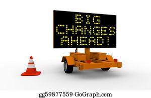 Roadworks - Big Changes