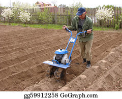 Cultivation - Soil Cultivation