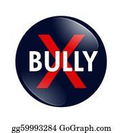 Bullying - No Bully Button