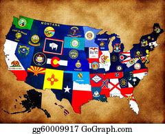 Map-Of-Kansas-Usa - Map Of Usa