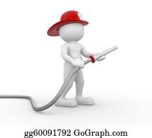 Emergencies-And-Disasters - Fireman