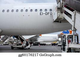 Concrete-Pump-Truck - Airplane