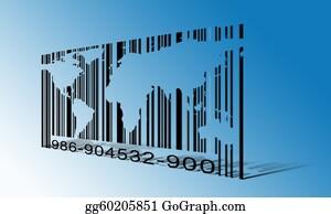 International-Trade - World  Barcode