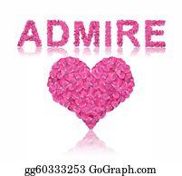 Pink-Rose - Love Wording
