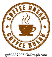 Coffee-House - Coffee Break Sign