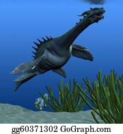 Horned-Lizard - Sea Dragon 02