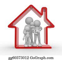 Parent - Family House