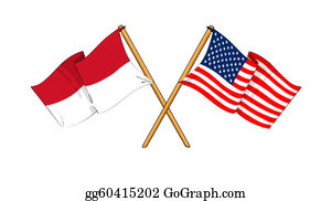Indonesia - America And Indonesia Alliance And Friendship
