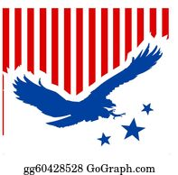 Military-Eagle-Emblem - American Eagle Background