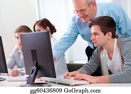 Teacher - Computer Training