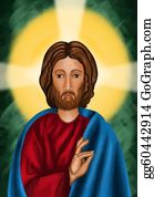 Christ-Is-Risen - Jesus Christ The Risen Lord