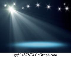 Perform - Stage Light
