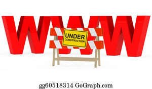 Trestle - Www Under Construction