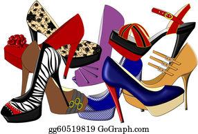Shoes - High Heels