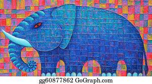 Blue-Elephant - Blue Elephant 2008
