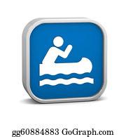 Canoe - Canoe Sign