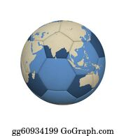 Map-Of-India - Soccer World Asia