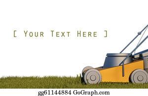 Lawn-Mower - Mower 3d