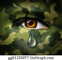 Armed-Forces - Emotional Stress Of War