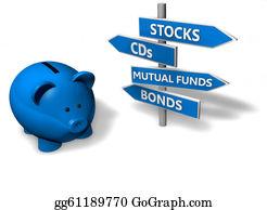 Tax-Return - Piggybank Investment