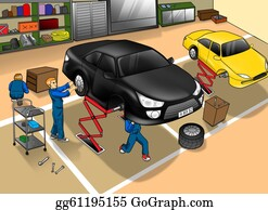 Technician - Automobile Repair Shop
