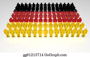 Government-And-Economy - German Parade