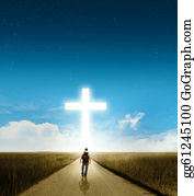 God - Walk To The Cross