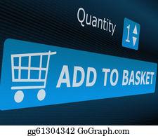 Basket - Online Shopping