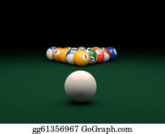 Billiards - Pool