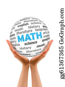 Text-Dividers - Math