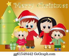 Christmas-Family - Family In Christmas