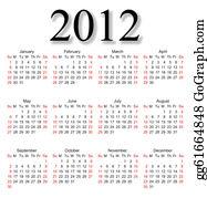 The-Twelve-Days-Of-Christmas - Great Calendar For 2012