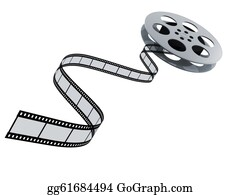 Movie-Production - Film Reel
