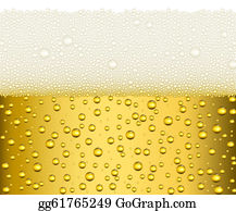 Beer - Beer Background Illustration