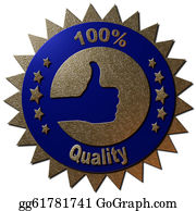 Butchers-Meat - 100 % Quality (blue)