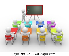 Trained - Classroom