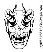 The-Wrath-Of-God - Devil Head