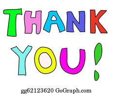 Appreciation - Thank You Note